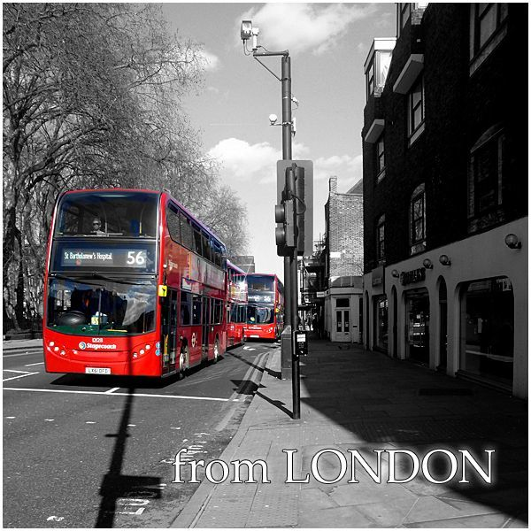 ロンドン写真館